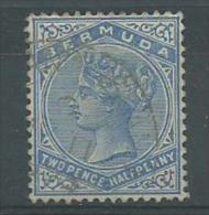 150021930  BERMUDA  YVERT  Nº  21 - Bermudas