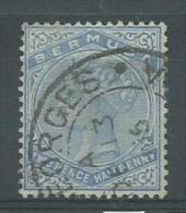 150021931  BERMUDA  YVERT  Nº  21 - Bermudas