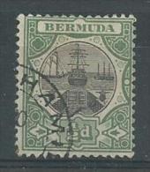 150021932  BERMUDA  YVERT  Nº  25 - Bermudas