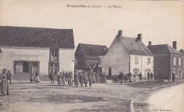 PRENOUVELLON LA PLACE ANIMEE - France