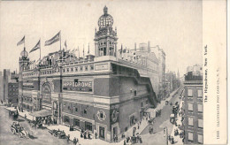 _5Rm980 : The Hippodrome, New York . 1948 Illustrated Post Card Co, N.Y. - Stades & Structures Sportives