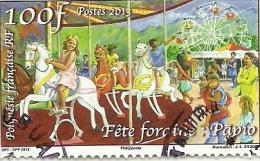 1033  La Fete Foraine       (pag9) - Polynésie Française