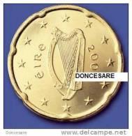 ** 20 Cent  IRLANDE 2012 PIECE NEUVE ** - Irlande