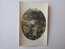 PHOTO PHOTOS PHOTOGRAPHIE Femme Format Carte Postale Mode Chapeau - Anonymous Persons