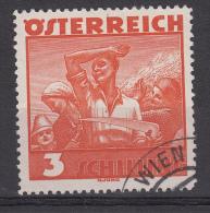 Nr 586 (X10342) - Oblitérés