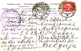 Esperanto, Esperantista, 1909 (7004) - Esperanto