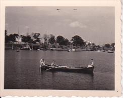 Foto Ruderer - Ca. 1940 - 5,5*4cm (17679) - Sport