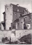 RAEREN Burg Kasteel - Ch�teau  Mus�e de poterie - T�pferei - bircht