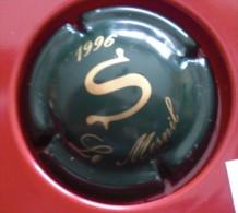 Capsule De Champagne  SALON 1996    Côte = 7,00€ - Champagne