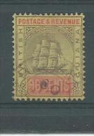 150021979  GUYANA GB   YVERT  Nº  105 - Guayana Británica (...-1966)