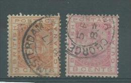 150021981  GUYANA GB   YVERT  Nº  66/9 - British Guiana (...-1966)