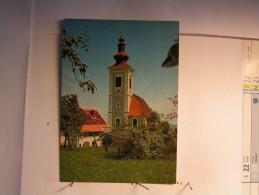 Leibnitz - Eglise - Leibnitz