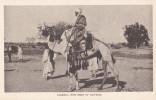 Nigeria-The Emir Of Katsina. - Nigeria