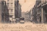 ALLEMAGNE - LEIPZIG - Brühl Von Osten - Leipzig