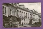 EVREUX - Rue De La Harpe Et Hôtel Du Grand Cerf - 1904 - - Evreux