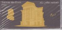 France Bloc Souvenir N° 7 à 12 Opéras De Mozart, 6 Blocs Sous Blister Xx - Bloques Souvenir