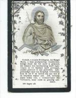 B.P.NORDERWYCK  HEYLEN FRANCISCUS 1818 -1900 - Religion & Esotérisme
