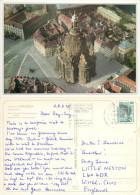 Frauenkirche, Dresden, Germany Postcard Posted 1995 Stamp - Dresden