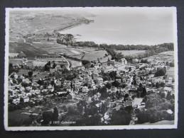 AK Colombier NE 1949  /// D*17296 - NE Neuenburg
