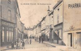 ¤¤   -  9   -    IS-sur-TILLE    -   Rue Dominique Ancenot    -   ¤¤ - Is Sur Tille
