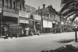 DANDENONG Lonsdale St Roadside View Taken 1938 Modern RPPC Postcard - Gippsland