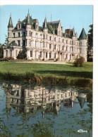 Charbonnieres -- Le Chateau ..... ( 2 Scanne -- Réf 16 894  ) - Non Classés