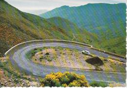 CPSM Paysages Du Vivarais - Route Du Col De La Croix-de-Bauzon - 1965 (17698) - Frankreich