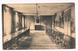 31834 ( 2 Scans ) Pensionnat Des Dames De Marie Coloma Malines - Refectoire - Mechelen