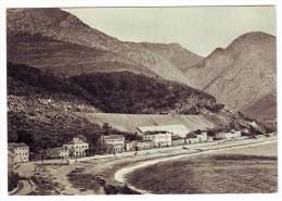 SUTOMORE - Montenegro