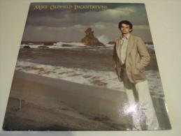 Mike Oldfield - Incantations - Virgin 60005/6 - France - Rock