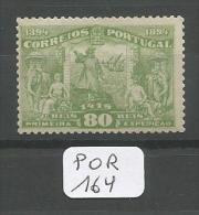 POR Afinsa 105 (x) - Neufs