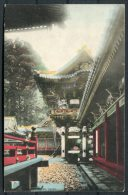 Japan Nikko Postcard - Other