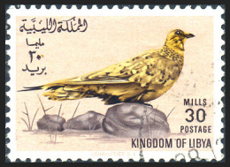 LIBIA 1965 - Used - Libya