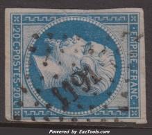 *PROMO* PC 1191 (Ernée, Mayenne (51)), Cote 7.1€ - 1849-1876: Classic Period