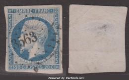 *PROMO* PC 3563 (Vic-sur-Seille, Meurthe (52)), Cote 10€ - 1849-1876: Classic Period