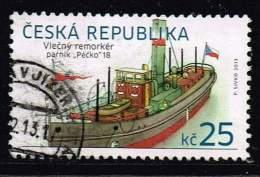 Tschechische Republik 2013, Michel# 756 O - Tschechische Republik
