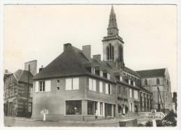 50 - Percy          Route De La Mairie - Otros Municipios