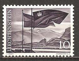 Liechtenstein 1959 - Michel 381 ** - Liechtenstein