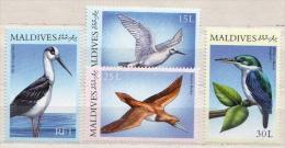 Maldives MNH Set - Non Classificati
