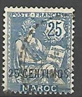 MAROC N� 14 OBL