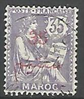 MAROC N� 33 OBL