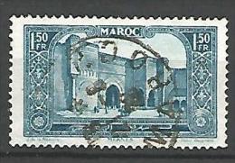 MAROC N� 119 OBL