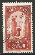 MAROC N� 107 OBL