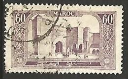 MAROC N� 114 OBL