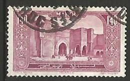 MAROC N� 118 OBL