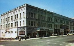 BURLINGTON /  HOTEL HUNTINGTON - Burlington