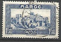 MAROC N� 144 OBL