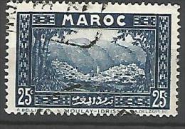 MAROC N� 135 OBL