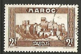 MAROC N� 145 OBL