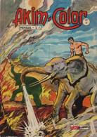 AKIM COLOR N° 17 BE MON JOURNAL 04-1969 - Akim
